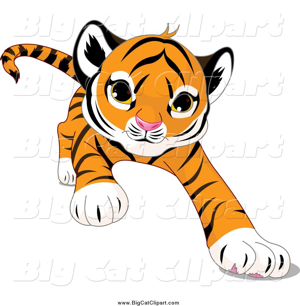 1024x1044 Big Cat Clipart Baby Kitten