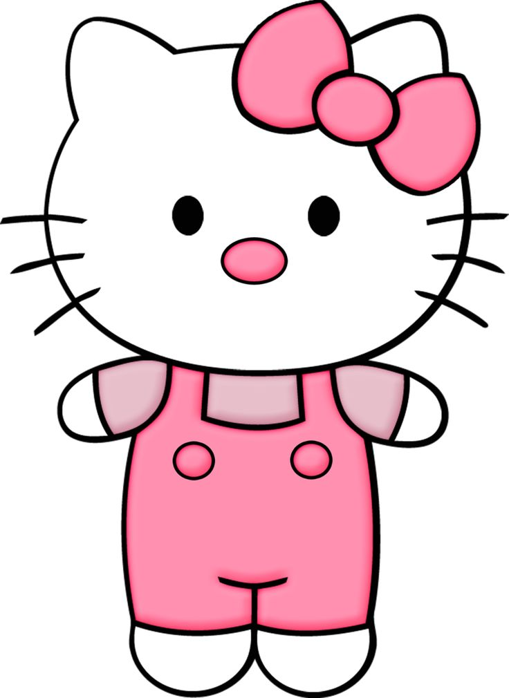 Kitty Cat Clipart