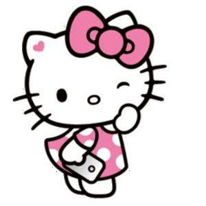 300x300 Best Hello Kitty Clipart Ideas Hello Kitty Pics