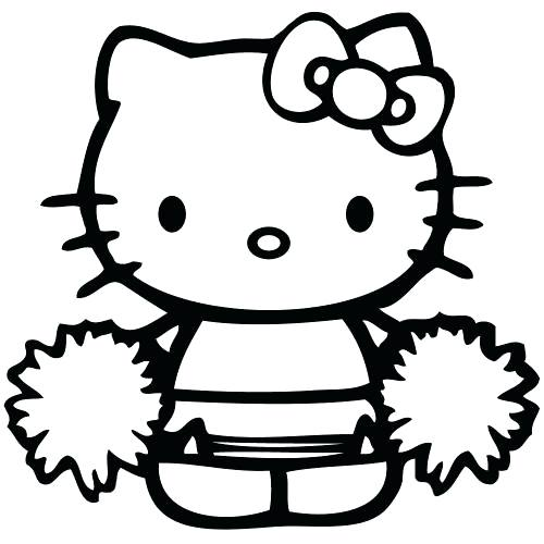 500x500 Hello Kitty Coloring Books Hello Kitty Coloring Book Games