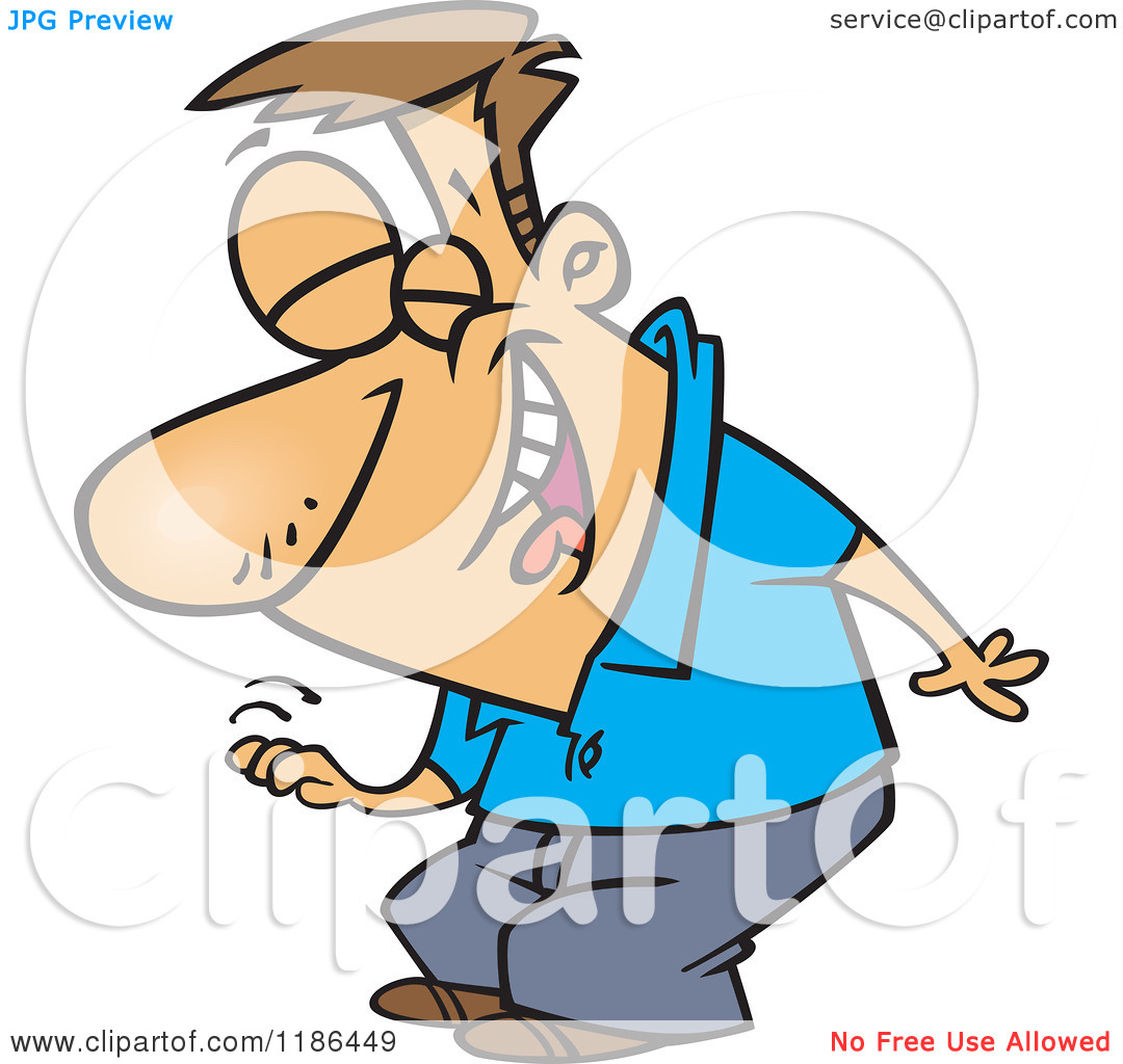 1080x1024 Knee Slapping Clipart