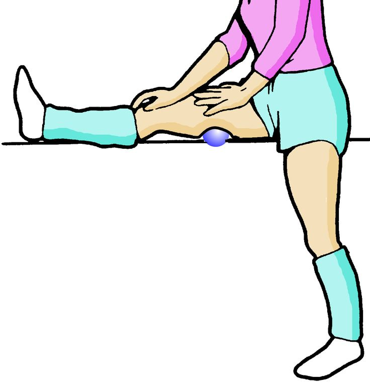 736x762 Legs Clipart Knee