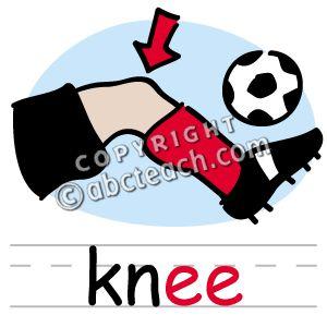 300x300 Sore Knee Clip Art