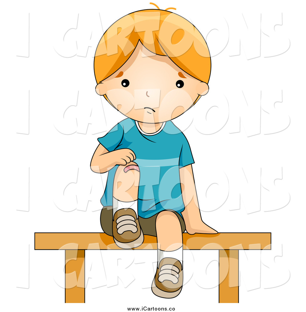1024x1044 Hurt Knee Clipart