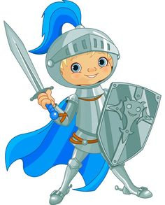 236x293 Image Detail For Clipart Knight Boy Royalty Free Vector Design