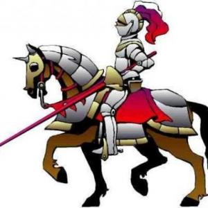 300x300 Knight Clip Art Free Clipart Images 2 2