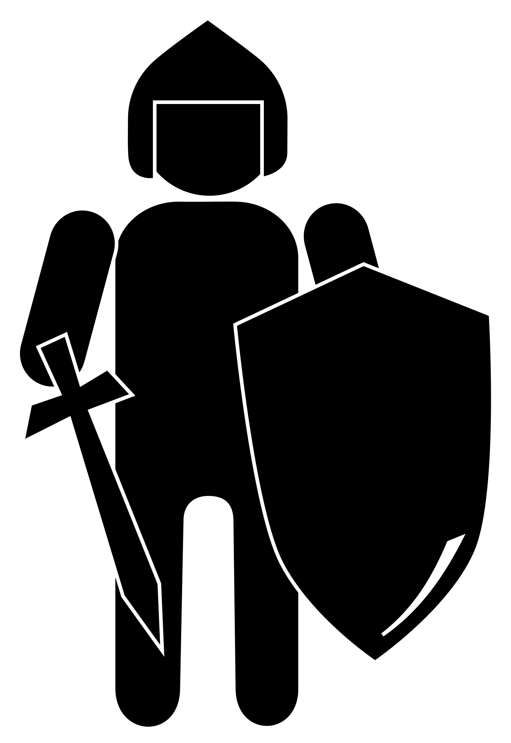 1650x2400 Knight Clipart For Kids Free Images Clipartix