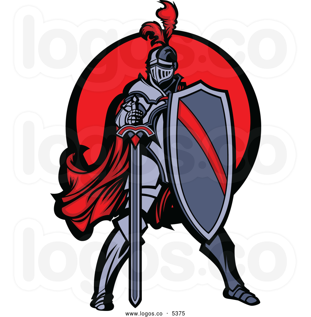 1024x1044 Knight Clipart Royalty Free Vector Of A Logo Of A Medieval Knight