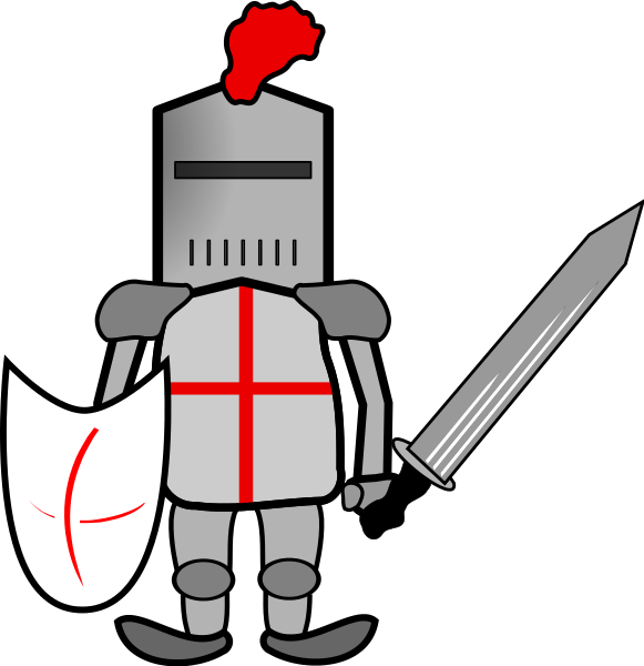 581x600 Free Knight Clipart The Cliparts 2