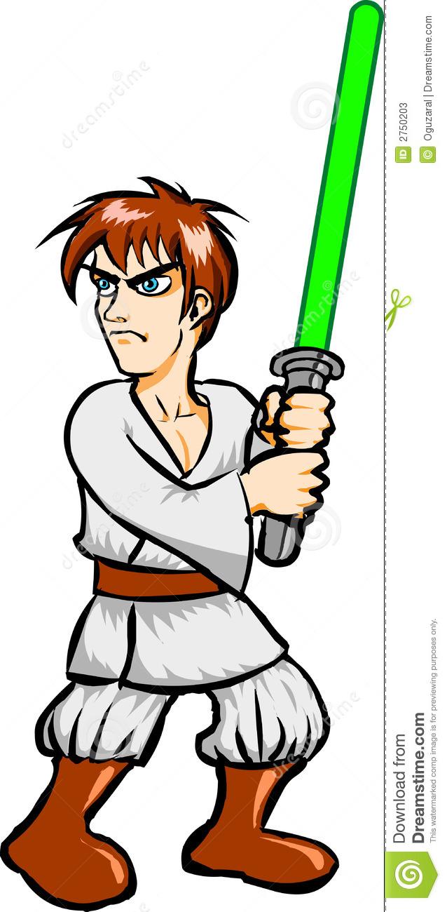 638x1300 Jedi Clipart