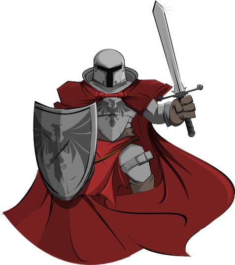 477x537 Knight Clip Art Free Clipart Images 2