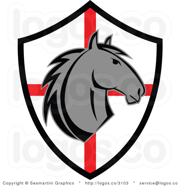 600x620 Knights Shield Clipart