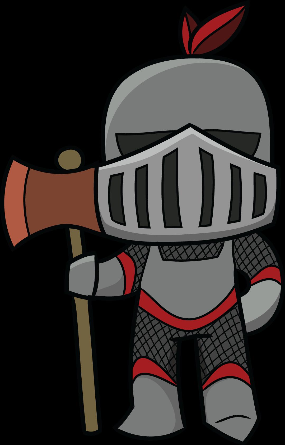 1079x1682 Cartoon Clipart Knight