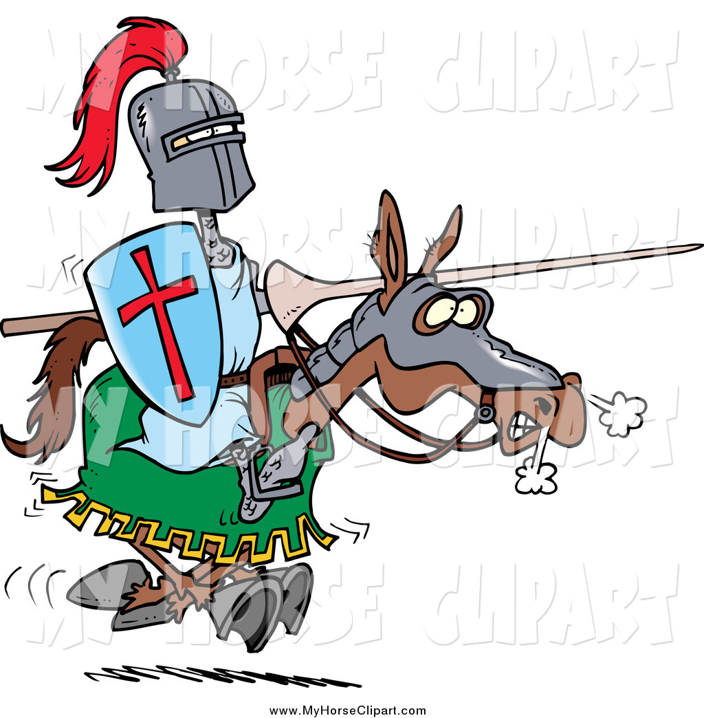 1024x1044 Knight Clipart Knight Jousting