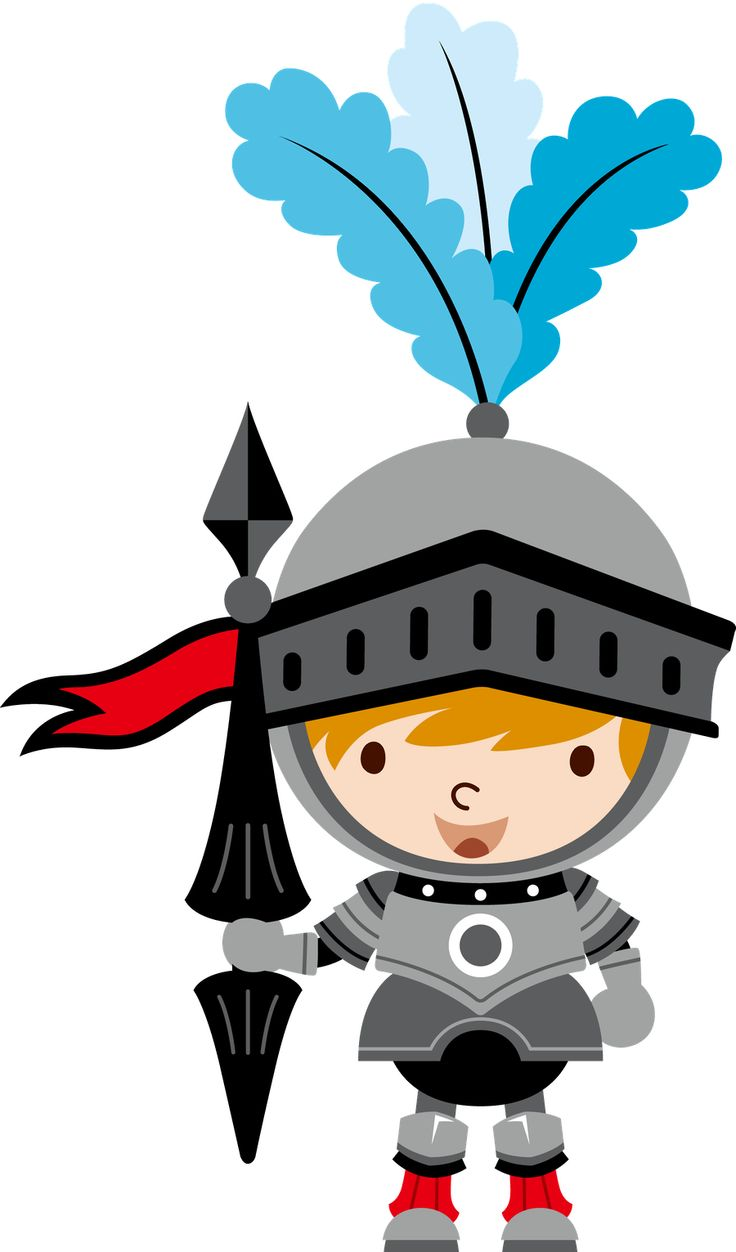 736x1252 Knight Clipart Silly