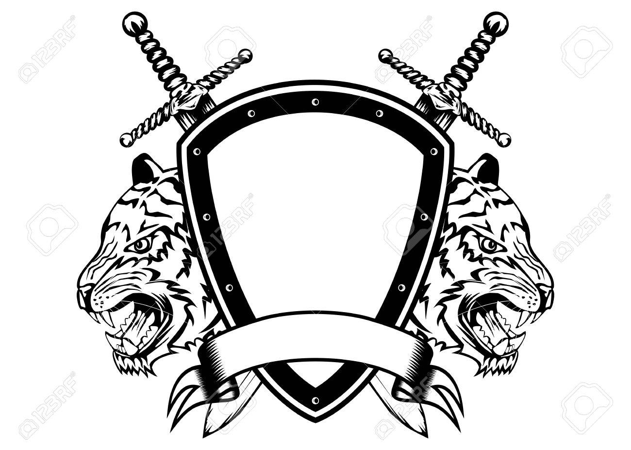 Knight Head Clipart