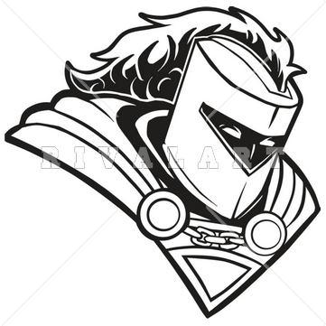361x361 Knight Clipart Knight Helmet