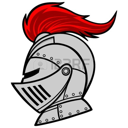 450x450 Knight Helmet Royalty Free Cliparts, Vectors, And Stock