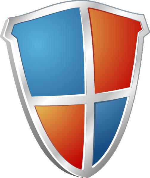 504x598 Knights Shield Clipart