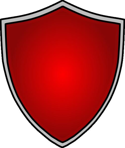 504x597 Sam S Shield Grey Border Clip Art
