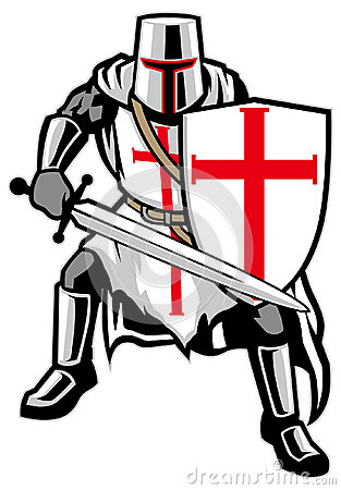 313x450 Shield Clipart Templar