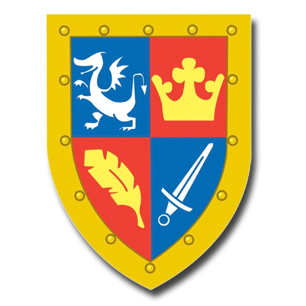 1000x1000 Shield Knight Clipart, Explore Pictures