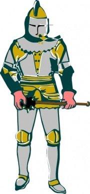 180x388 Knight Armor Clip Art, Vector Knight Armor