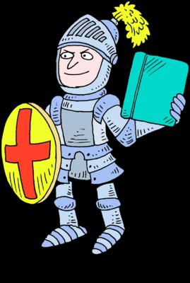 269x400 Knight Clipart Knight Armor