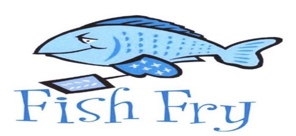 600x277 Godfrey Knights Columbus Friday Fish Fry @ Godfrey Knights