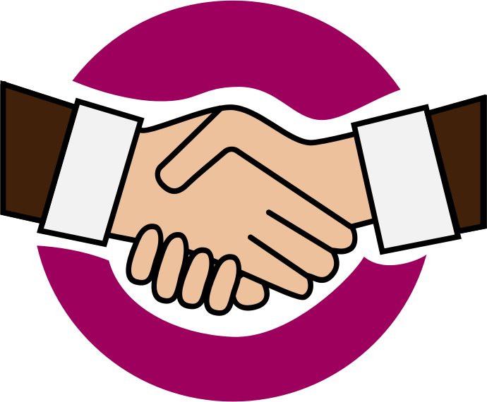 690x570 Handshake Knights Of Columbus Images Clipart Gallery Image