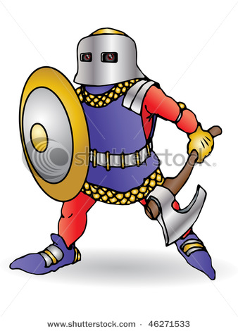 338x470 Knight Clipart Knights The Round Table