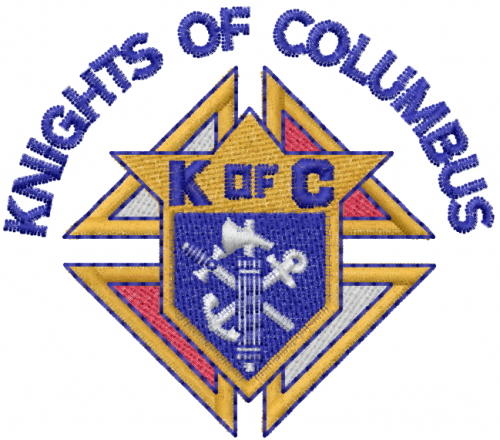 500x440 Knights Of Columbus Clipart Group