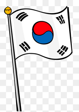 260x365 Korean Flag Png Images Vectors And Psd Files Free Download