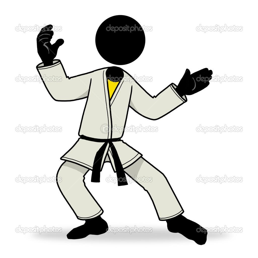 1024x1024 Clip Art Kung Fu Clip Art