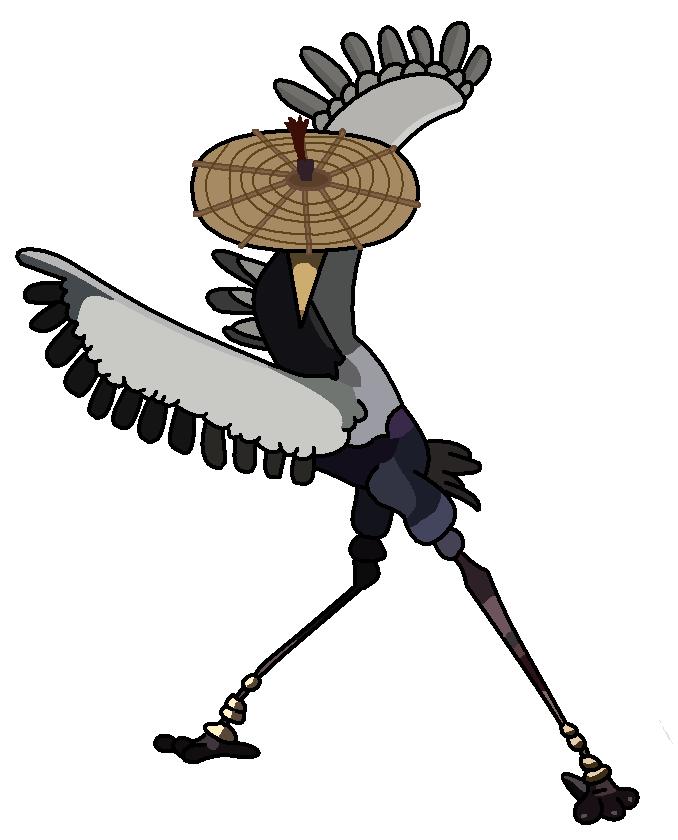 678x840 Crane Clipart Kung Fu