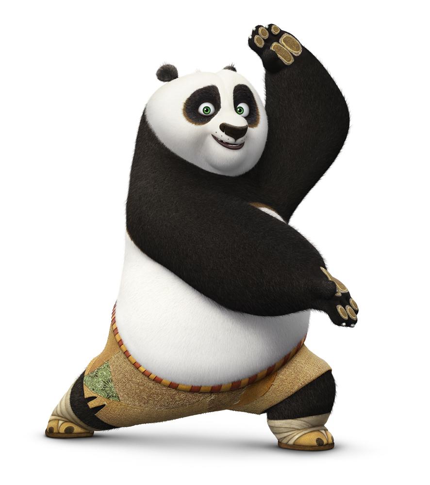 886x1000 Kung Fu Panda 3 Png Clip Art Image Kung Fu Panda