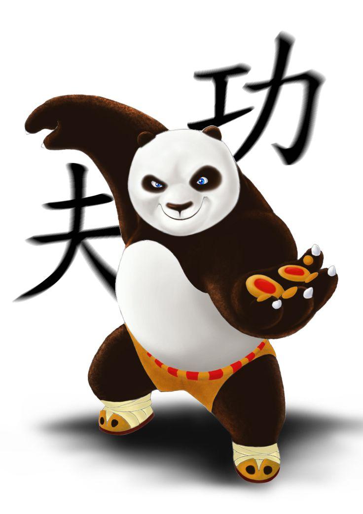 736x1043 81 Best Kung Fu Panda (2008) Images Pandas, Draw