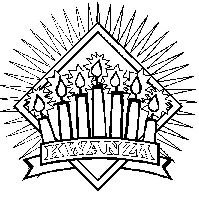 Kwanzaa Coloring Pages | Free download best Kwanzaa Coloring Pages ...