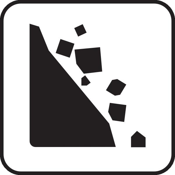 600x600 Clip Art Rock L Clipart