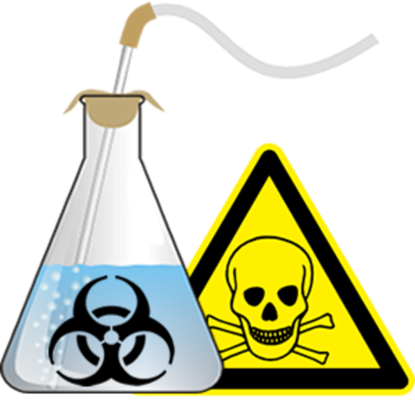 600x586 Lab Safety Free Images