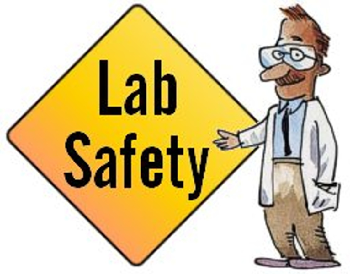 1116x872 Lab Safety Clip Art