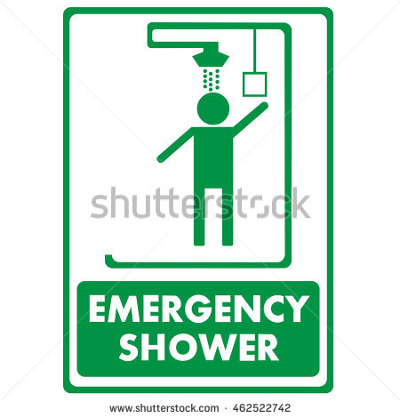 450x470 Shower Clipart Lab