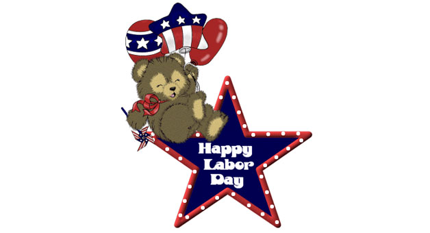 628x340 Gallery Of Horrible Labor Day Clip Art