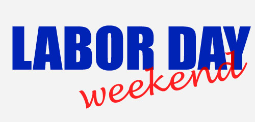 500x240 Labor Day 2015 Clipart Collection