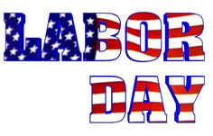 236x151 Vintage Labor Day Clipart Patrioticsticker Labour