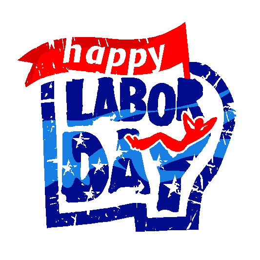 533x533 Labor Day Clipart Png