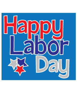 250x300 3 Labor Day Clipart Clipartbold