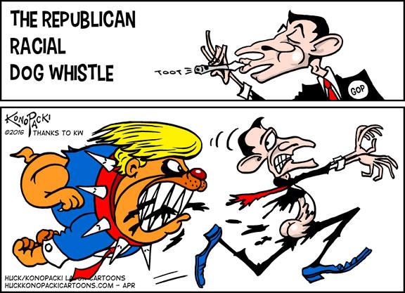 576x417 Konopacki Labor Cartoons For April 2016 Huckkonopacki Cartoons
