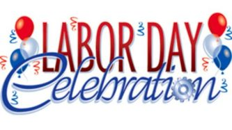333x187 Labor Day Weekend Clipart Clipartpen