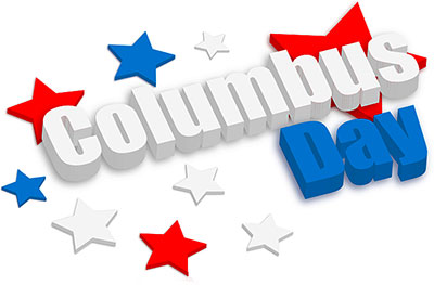 400x263 Free Columbus Day Clipart